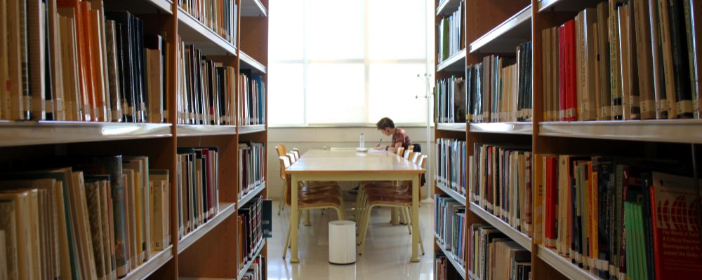 Library as a place