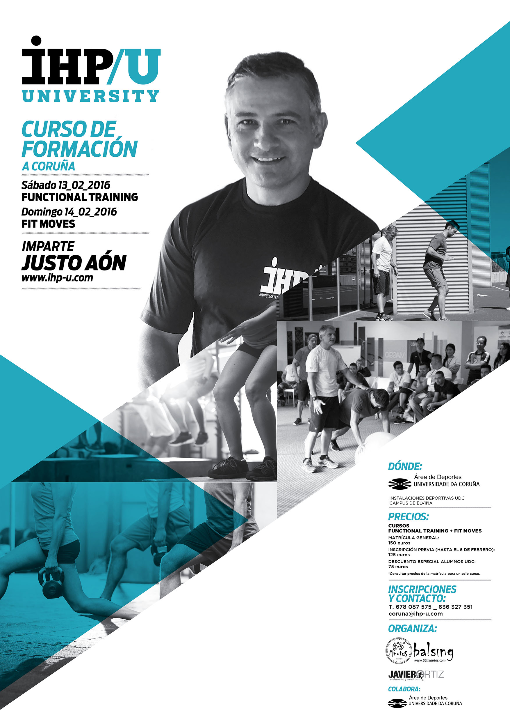 Cartel Functional Training