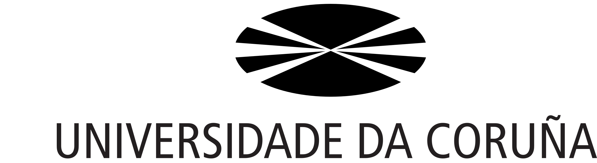 A Corua University Logotype